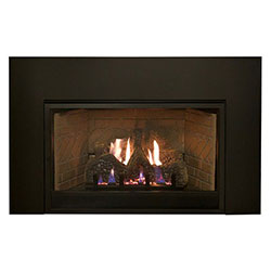 28 Innsbrook Vent Free Fireplace Insert Contemporary